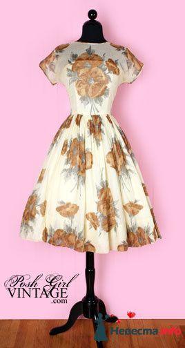 Фото 93267 в коллекции платья