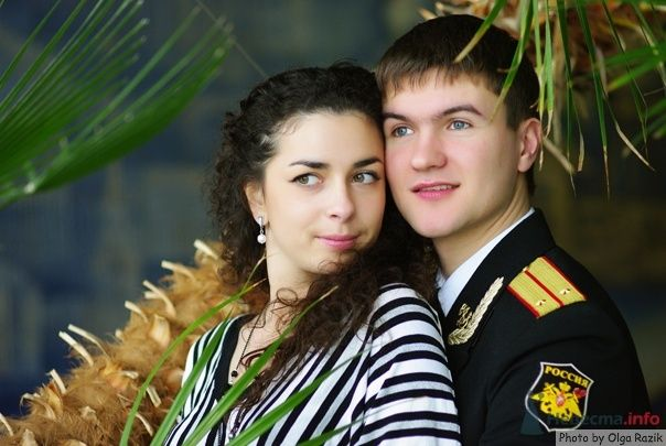 Фото 69044 в коллекции Love-story: Илья и Татьяна - Ольга Разик