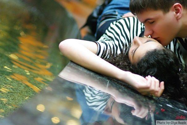 Фото 69045 в коллекции Love-story: Илья и Татьяна - Ольга Разик