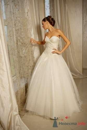 "Платье ""Афина"" - фото 5679 Anjuta"