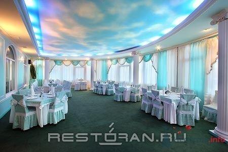 "Фото 13609 в коллекции Ресторан ""Скала"" - Anjuta"