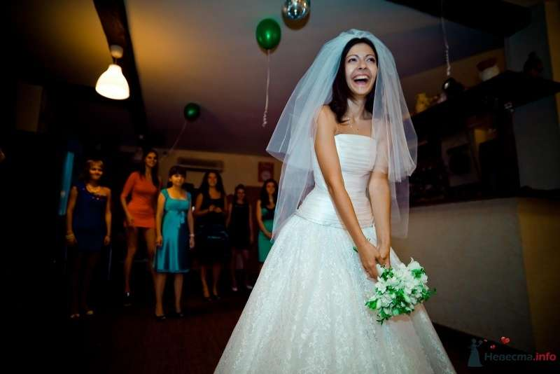 Фото 54406 в коллекции Наша Свадьба 01 августа 2009 г. - Anjuta