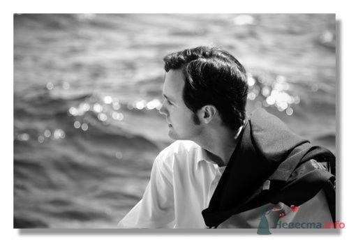Знакомьтесь - я в момент творческих раздумий:) - фото 3981 Свадебные фотоистории от Андрея Егорова