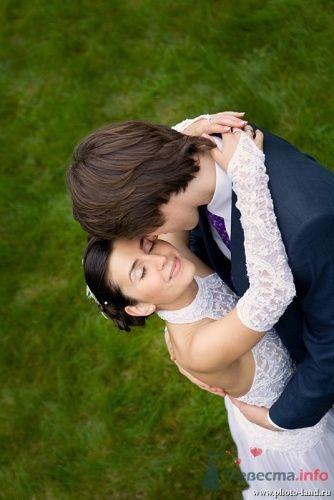 прогулка - фото 4323 Свадебные фотоистории от Андрея Егорова