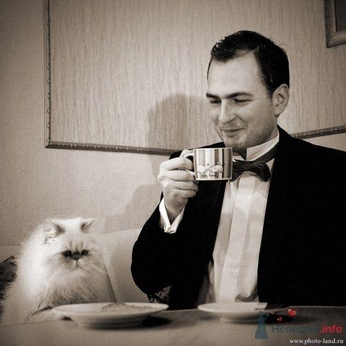 Фото 7990 в коллекции старое... - Свадебные фотоистории от Андрея Егорова