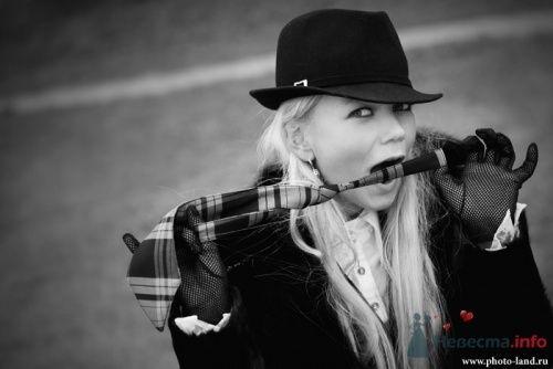 Фото 10494 в коллекции Love-Story: Любовь и голуби - Свадебные фотоистории от Андрея Егорова