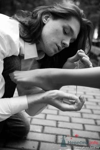 Фото 10501 в коллекции Love-Story: Любовь и голуби - Свадебные фотоистории от Андрея Егорова