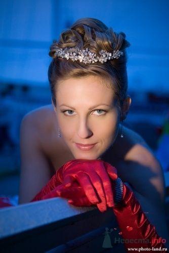 Фото 11033 в коллекции Свадьба Виктории и Сергея - Свадебные фотоистории от Андрея Егорова