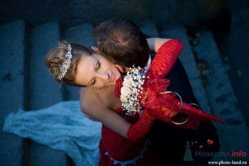 Фото 11035 в коллекции Свадьба Виктории и Сергея - Свадебные фотоистории от Андрея Егорова