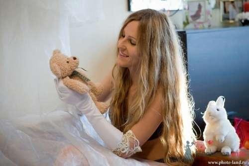 Фото 11087 в коллекции Свадьба Виктории и Сергея - Свадебные фотоистории от Андрея Егорова