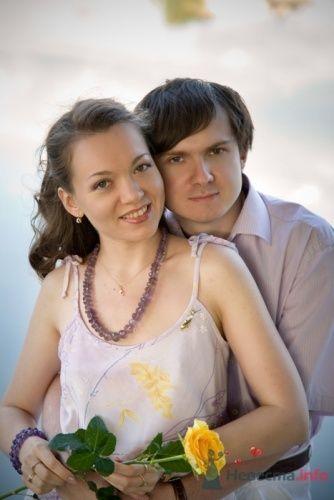 Романтическая фотосъемка. Дельфинарий: Елена и Андрей - фото 13298 Свадебные фотоистории от Андрея Егорова