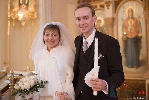 Фото 19620 в коллекции Венчание Маши и Тедди - Свадебные фотоистории от Андрея Егорова