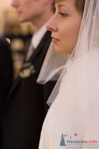 Фото 19663 в коллекции Венчание Маши и Тедди - Свадебные фотоистории от Андрея Егорова