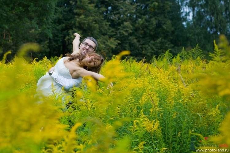 Фото 64233 в коллекции Свадьба Людмилы и Кирилла - Свадебные фотоистории от Андрея Егорова