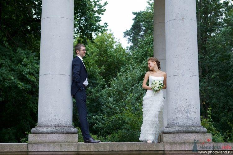 Фото 64242 в коллекции Свадьба Людмилы и Кирилла - Свадебные фотоистории от Андрея Егорова
