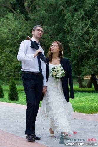 Фото 64251 в коллекции Свадьба Людмилы и Кирилла