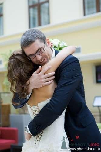 Фото 64257 в коллекции Свадьба Людмилы и Кирилла - Свадебные фотоистории от Андрея Егорова