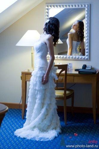 Фото 64261 в коллекции Свадьба Людмилы и Кирилла - Свадебные фотоистории от Андрея Егорова