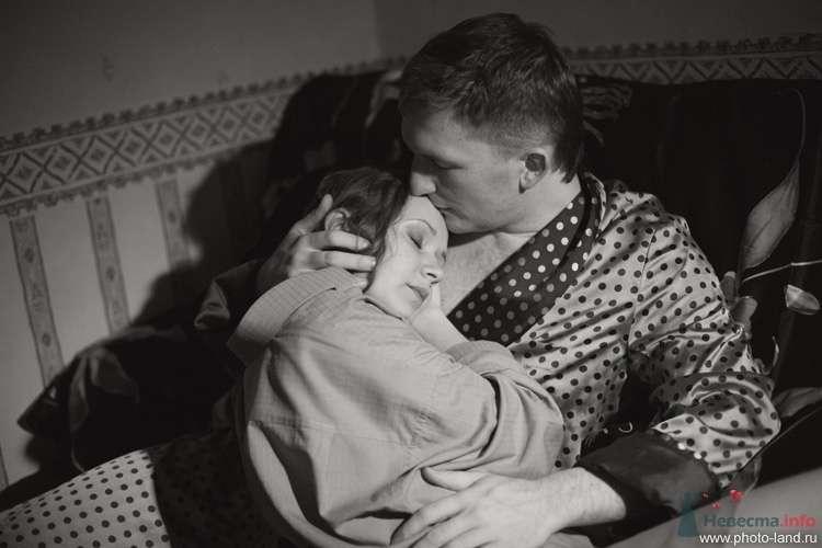 Фото 69153 в коллекции Над Москвой - Свадебные фотоистории от Андрея Егорова