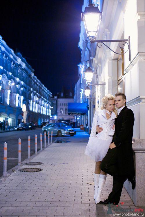Лена и Саша, фотограф Андрей Егоров - фото 72401 Свадебные фотоистории от Андрея Егорова