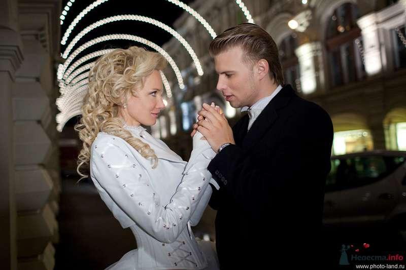 Лена и Саша, фотограф Андрей Егоров - фото 72404 Свадебные фотоистории от Андрея Егорова
