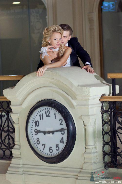 Фото 72418 в коллекции Елена и Александр (версия альбома в цвете) - Свадебные фотоистории от Андрея Егорова
