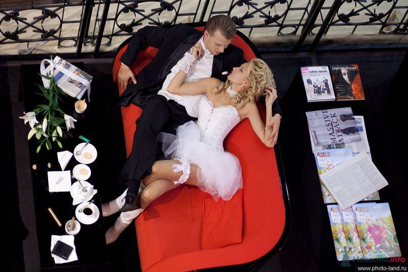 Лена и Саша, фотограф Андрей Егоров - фото 72430 Свадебные фотоистории от Андрея Егорова