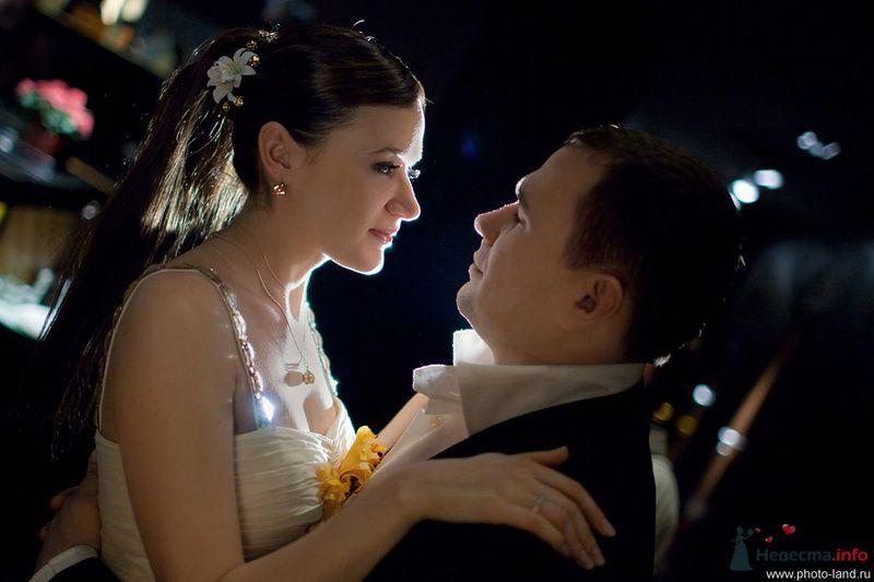 Свадебный фотограф Андрей Егоров - фото 78090 Свадебные фотоистории от Андрея Егорова