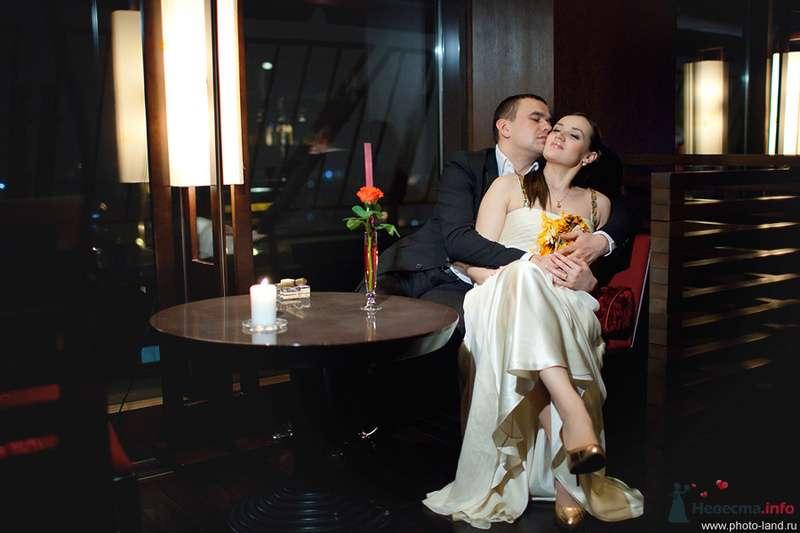 Свадебный фотограф Андрей Егоров - фото 78091 Свадебные фотоистории от Андрея Егорова