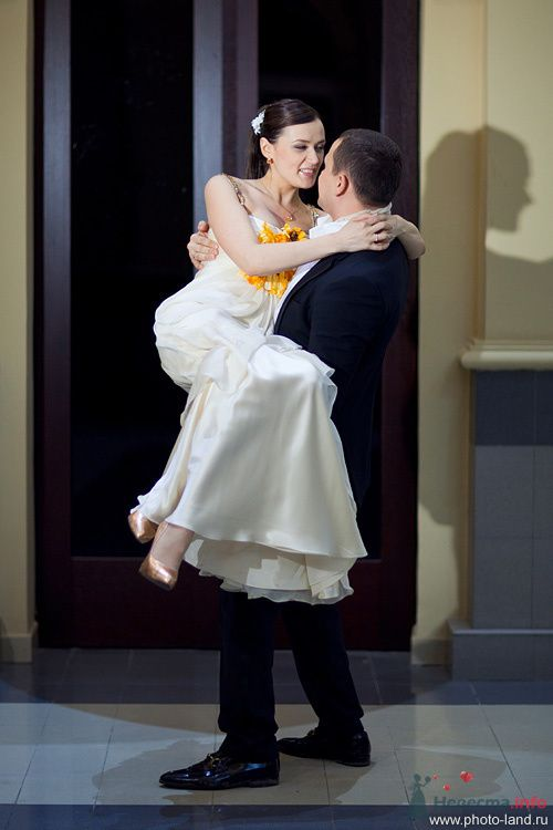 Свадебный фотограф Андрей Егоров - фото 78108 Свадебные фотоистории от Андрея Егорова