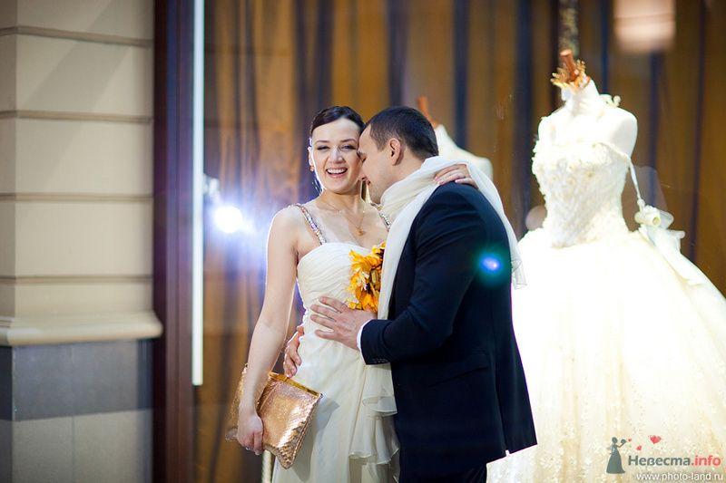 Свадебный фотограф Андрей Егоров - фото 78113 Свадебные фотоистории от Андрея Егорова