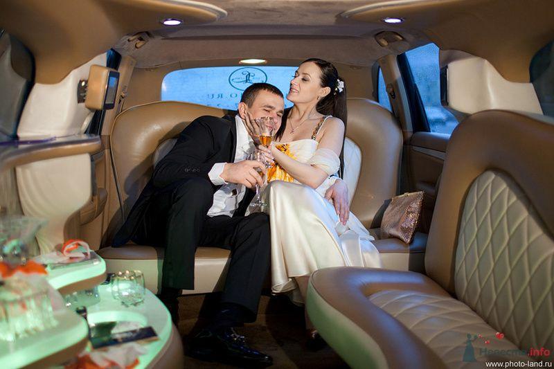 Свадебный фотограф Андрей Егоров - фото 78119 Свадебные фотоистории от Андрея Егорова