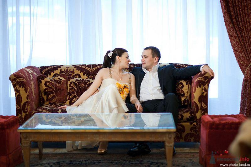 Свадебный фотограф Андрей Егоров - фото 78121 Свадебные фотоистории от Андрея Егорова