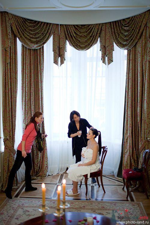 Свадебный фотограф Андрей Егоров - фото 78130 Свадебные фотоистории от Андрея Егорова