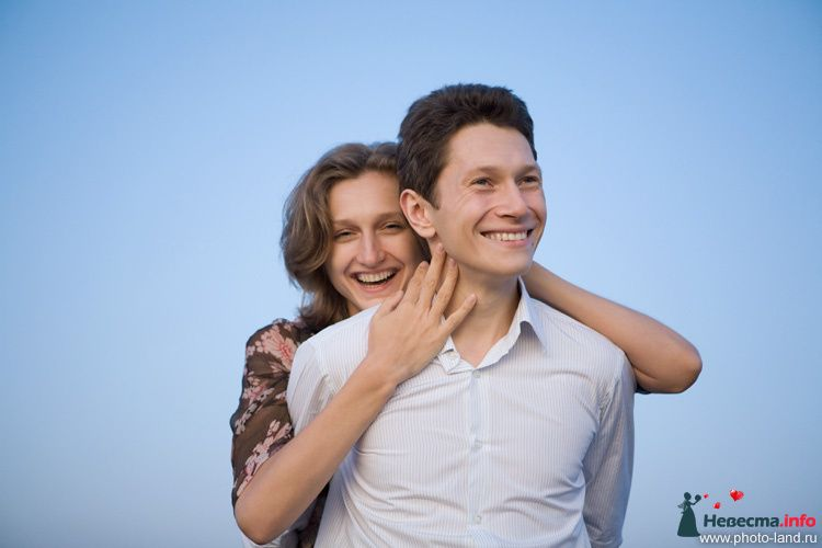 Love Story - фото 86574 Свадебные фотоистории от Андрея Егорова