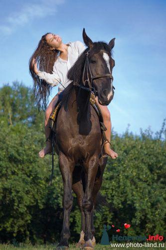 Love Story - фото 86576 Свадебные фотоистории от Андрея Егорова