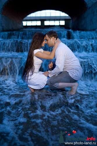 Love Story - фото 86578 Свадебные фотоистории от Андрея Егорова