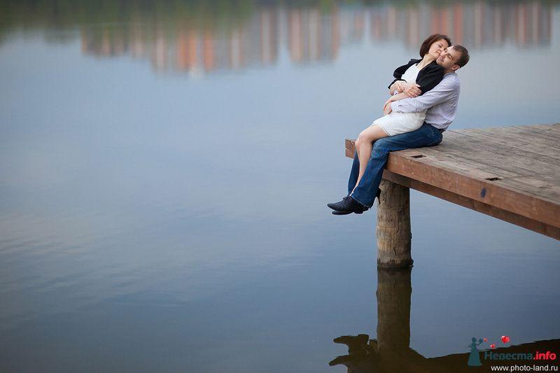 Love Story Москва - фото 103047 Свадебные фотоистории от Андрея Егорова