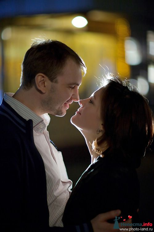 Счастливые будни Анны и Владимира - фото 103633 Свадебные фотоистории от Андрея Егорова