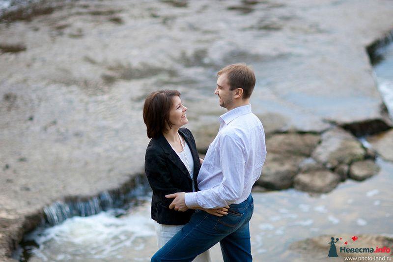Счастливые будни Анны и Владимира - фото 103637 Свадебные фотоистории от Андрея Егорова