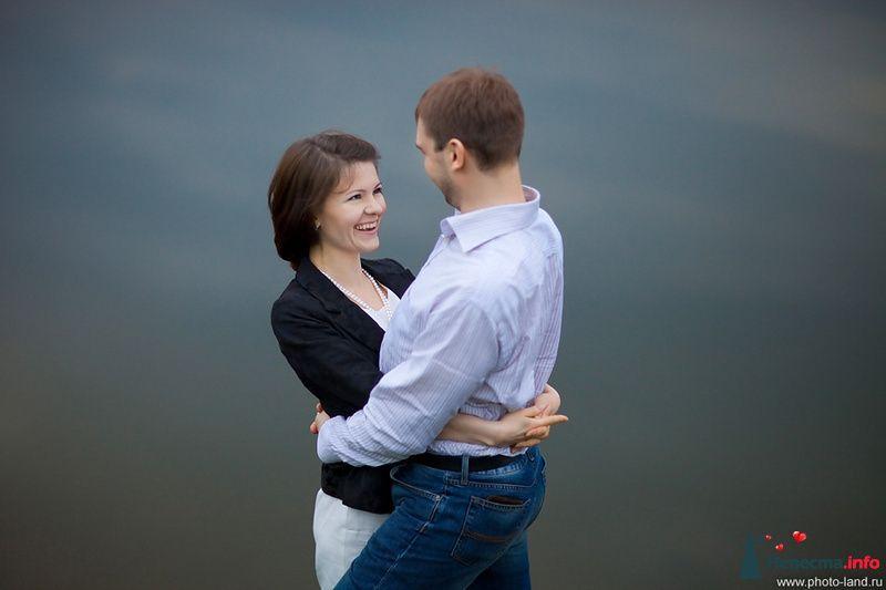 Счастливые будни Анны и Владимира - фото 103663 Свадебные фотоистории от Андрея Егорова