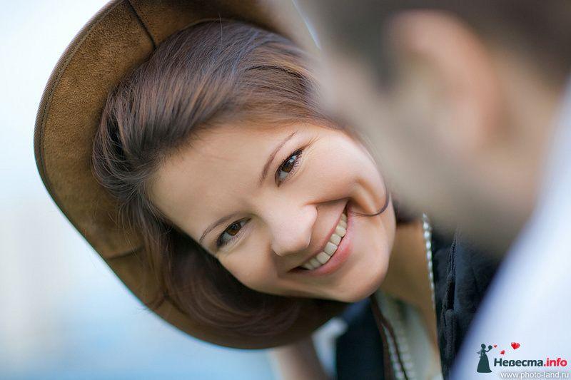 Лавстори Ани и Володи - фото 104826 Свадебные фотоистории от Андрея Егорова