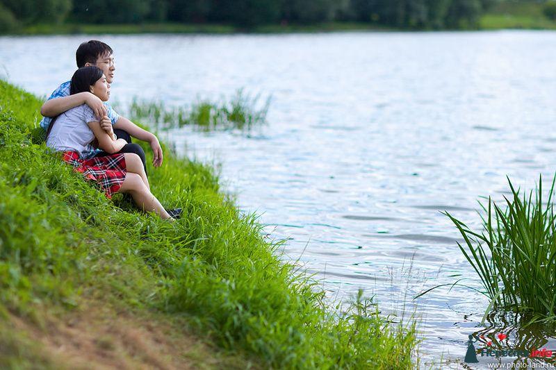 Фото 113242 в коллекции Поднебесная Love Story Ли и Фан - Свадебные фотоистории от Андрея Егорова
