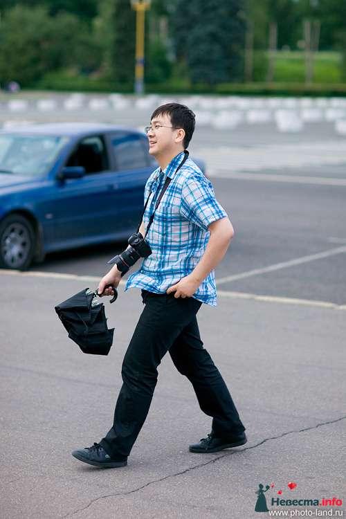 Фото 113257 в коллекции Поднебесная Love Story Ли и Фан - Свадебные фотоистории от Андрея Егорова