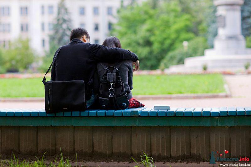 Фото 113309 в коллекции Поднебесная Love Story Ли и Фан - Свадебные фотоистории от Андрея Егорова