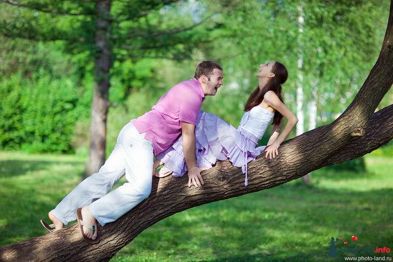 Фото 115495 в коллекции Антон и Ольга (предсвадебная лавстори) - Свадебные фотоистории от Андрея Егорова