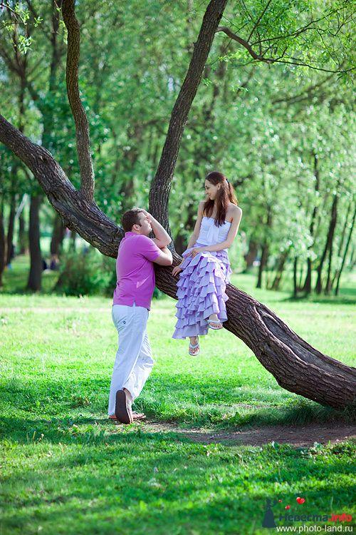Фото 115496 в коллекции Антон и Ольга (предсвадебная лавстори) - Свадебные фотоистории от Андрея Егорова