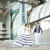 Свадебная фотография Москва