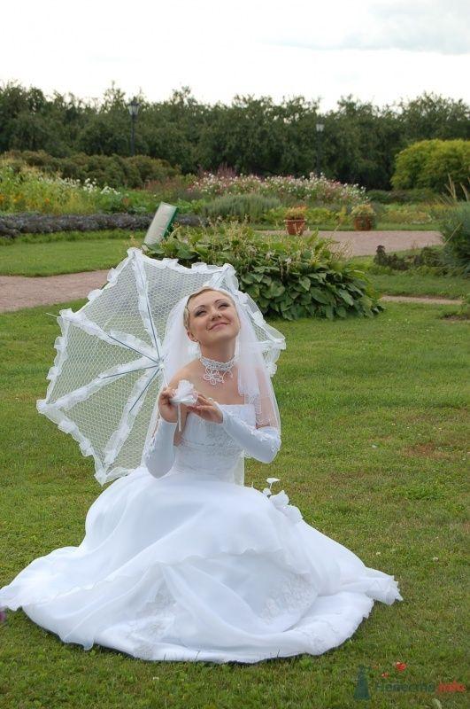 Фото 34023 в коллекции Наша свадьба - Анечка-жена)))))))))