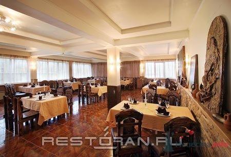 Фото 21652 в коллекции Ресторан - геоЮлька